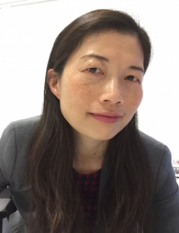 Lisa Kuo