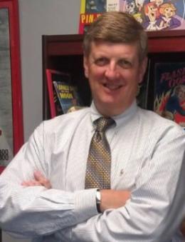 Steve Eisenhart