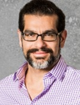 Shahin Farshchi, Ph.D.