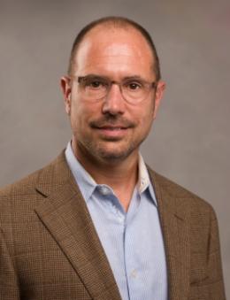 Greg Autry, Ph.D.