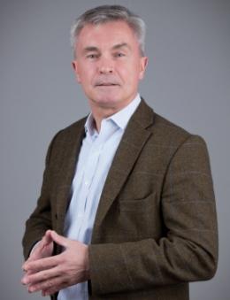 Mark Rigolle